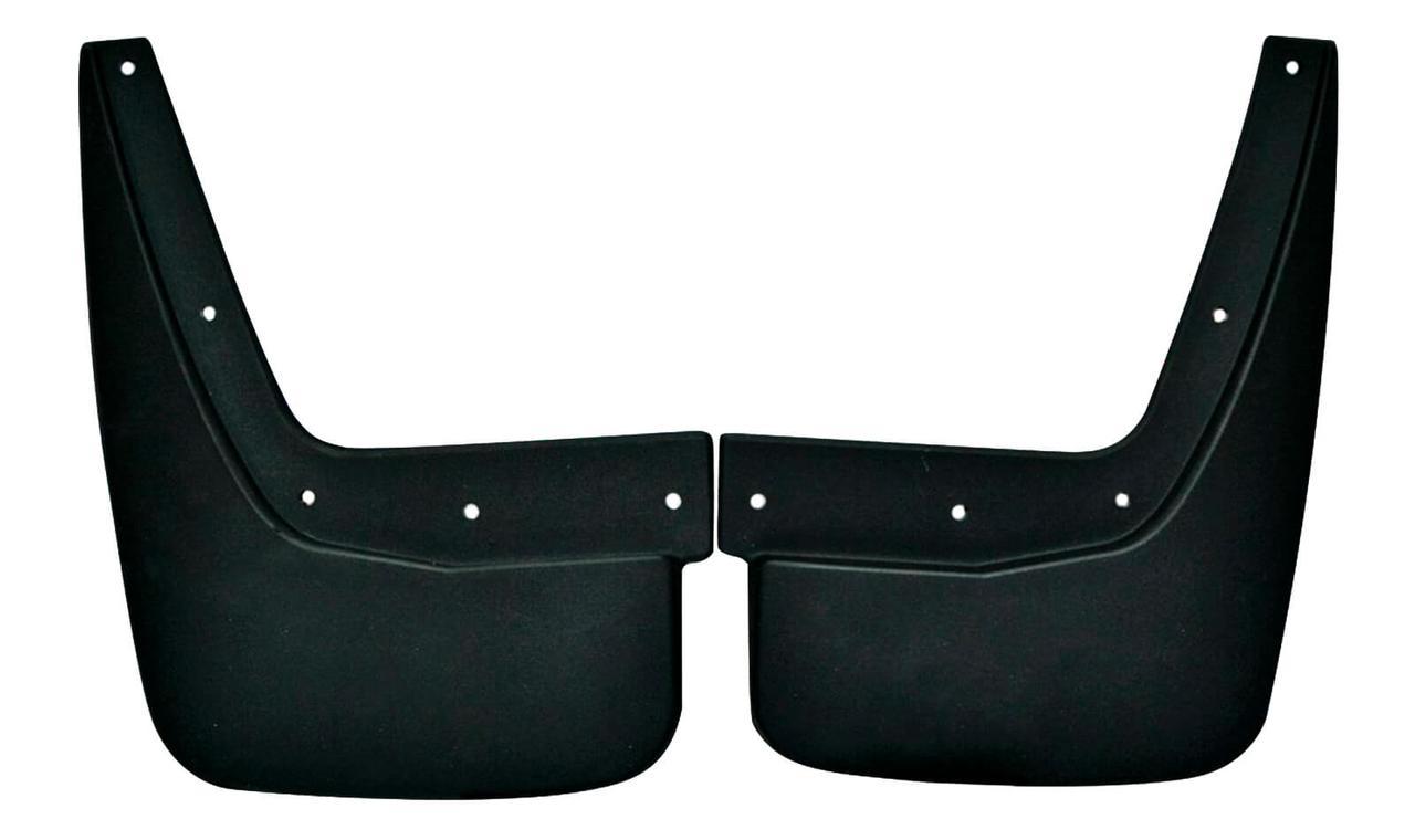 Брызговики задние GARD LXR023301 увеличенные XRay