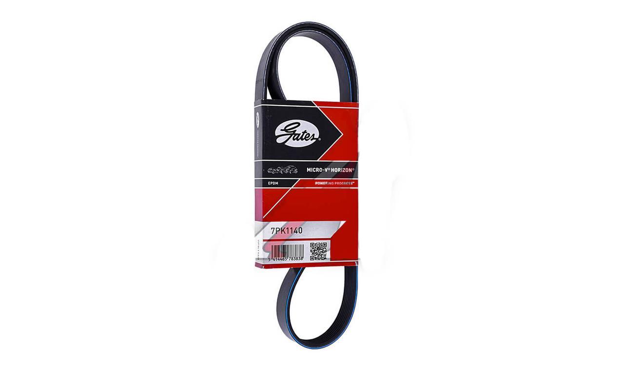 Ремень поликлиновый GATES 7PK1140