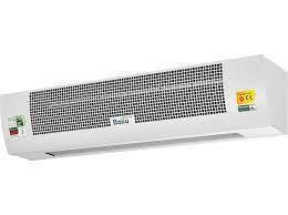 Промышленные тепловые завесы  BHC-B15T09-PS