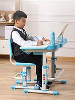 Парта-трансформер Height Adjustable Kids Study