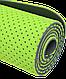 Коврик для фитнеса FM-202, TPE 173 x 61 x 0,7 см,  Starfit, фото 5