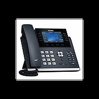 VoIP-телефон Yealink SIP-T46U без блока питания