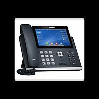 VoIP-телефон Yealink SIP-T48U без блока питания