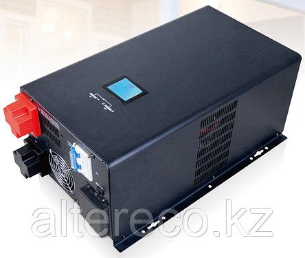 Инвертор EAST 2500W (2,5кВт, 24В), фото 2