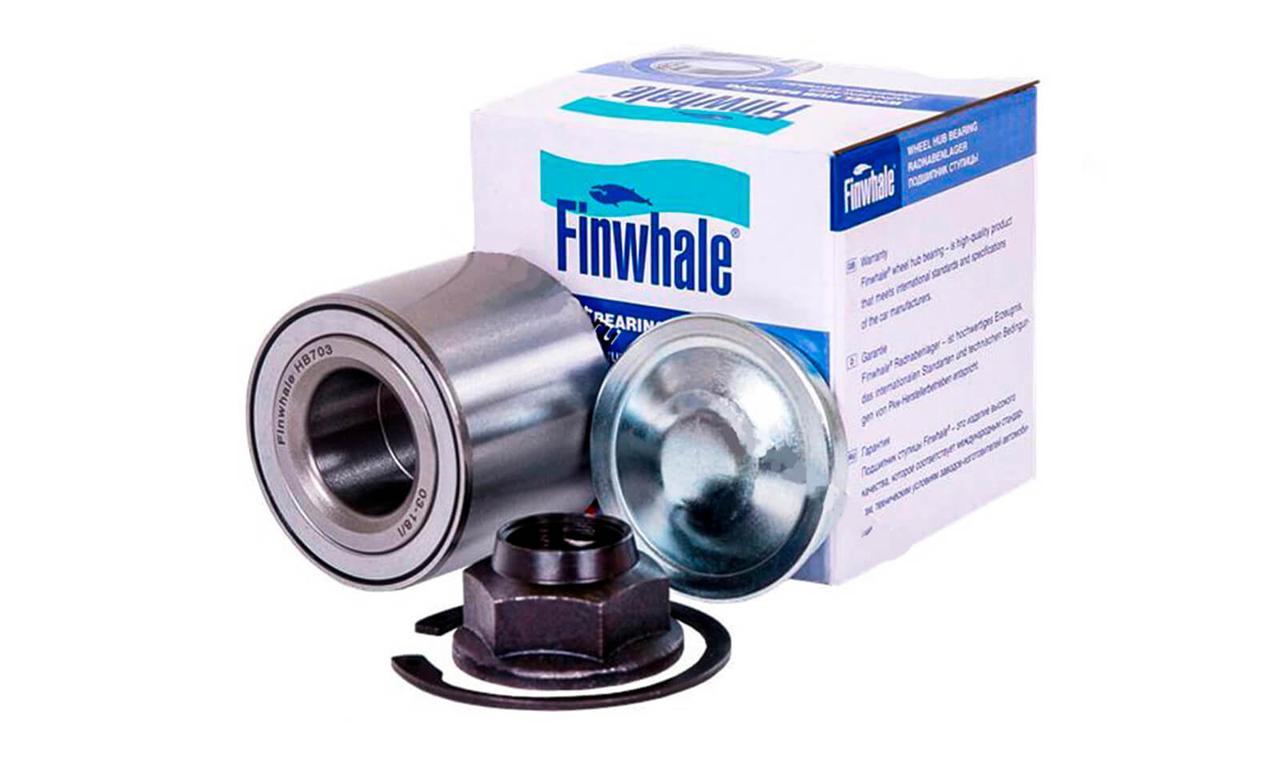 Подшипник ступицы FINWHALE HB703 задний