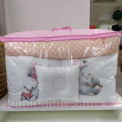 Комплекты постельного беля для овальных, круглых и классических кроватей