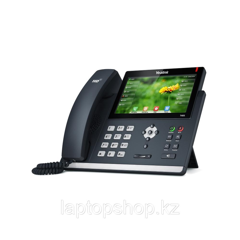 VoIP-телефон Yealink SIP-T48S