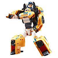 Tobot Робот-трансформер Тобот Атлон Тета S1