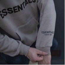 Худи oversize essentials, фото 3