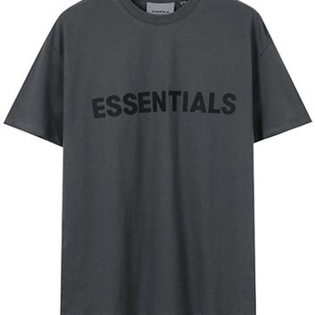 Футболка оversize essentials