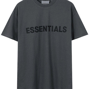 Футболка оversize essentials, фото 2