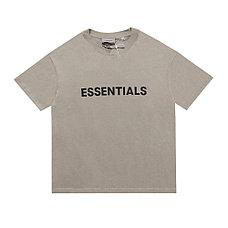 Футболка оversize essentials, фото 3