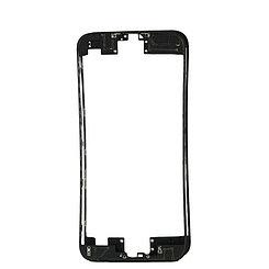 Рамка для дисплея Apple iPhone 6S AAA внутренняя пустая Black (8)