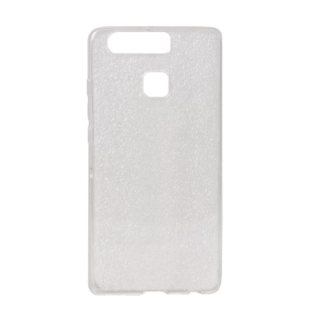 Чехол для Huawei P9 back cover ultra-thin gel AAA clear