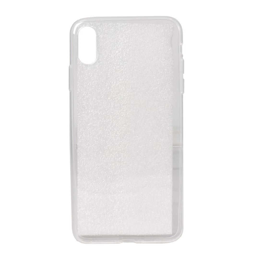 Чехол для Apple iPhone XS Max (6.5*) back cover ultra-thin gel AAA clear
