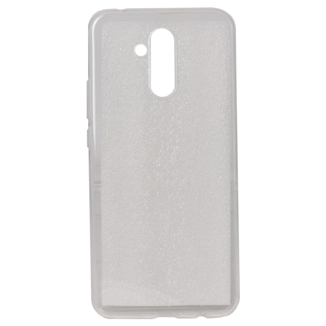 Чехол для Huawei Mate 20 Lite back cover ultra-thin gel AAA clear