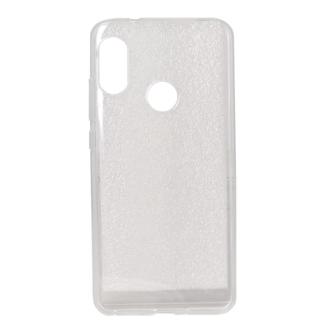 Чехол для Xiaomi Redmi 6 Pro/ Mi A2 Lite back cover ultra-thin gel AAA clear