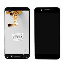 Дисплей Huawei GR3 (2016) в сборе Black