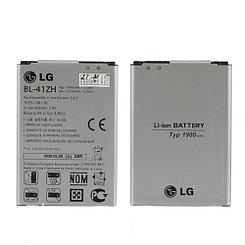 Аккумулятор LG BL-41ZH K5 1900mAh GU Electronic (A)