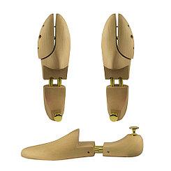 Колодки обувные формодержатели для обуви из дерева (Size EU 41-42)