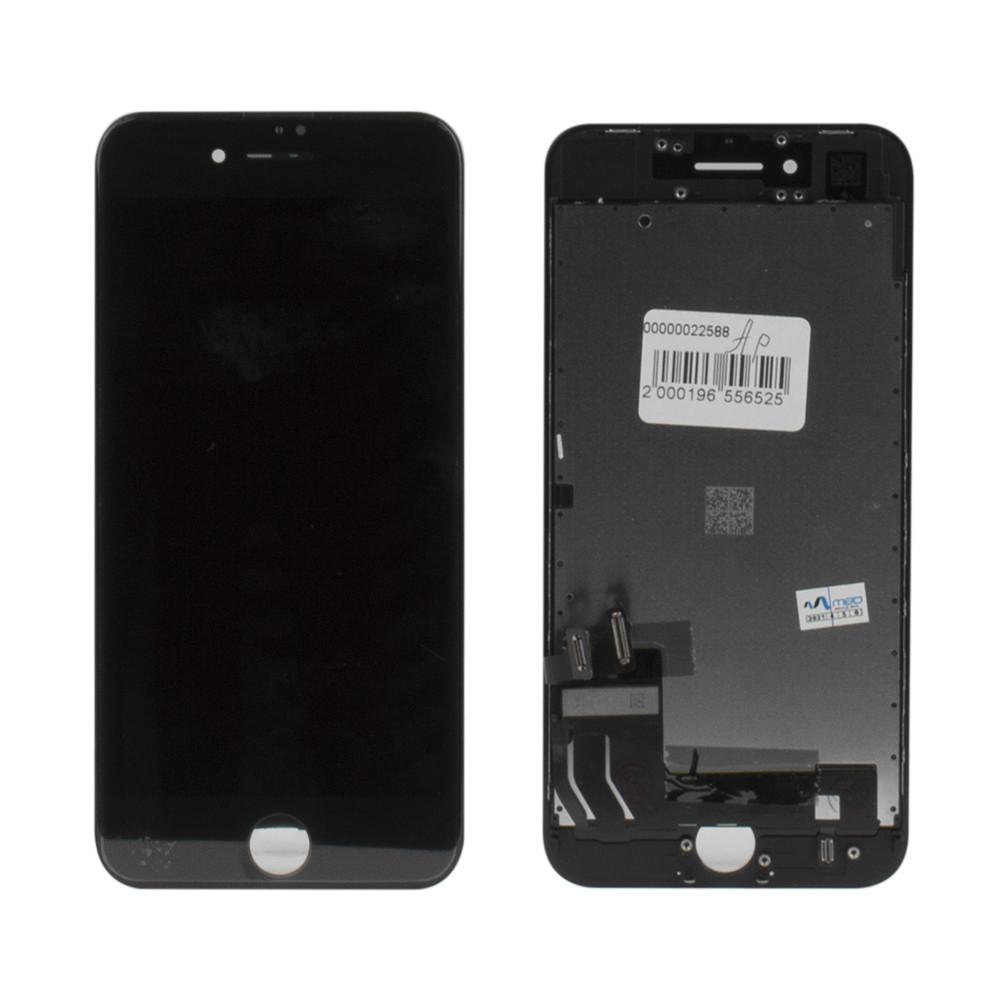 Дисплей Apple iPhone SE (2020) TFT, Black