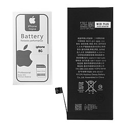 Аккумулятор Apple iPhone 8G 1821mAh GU Electronic (A)