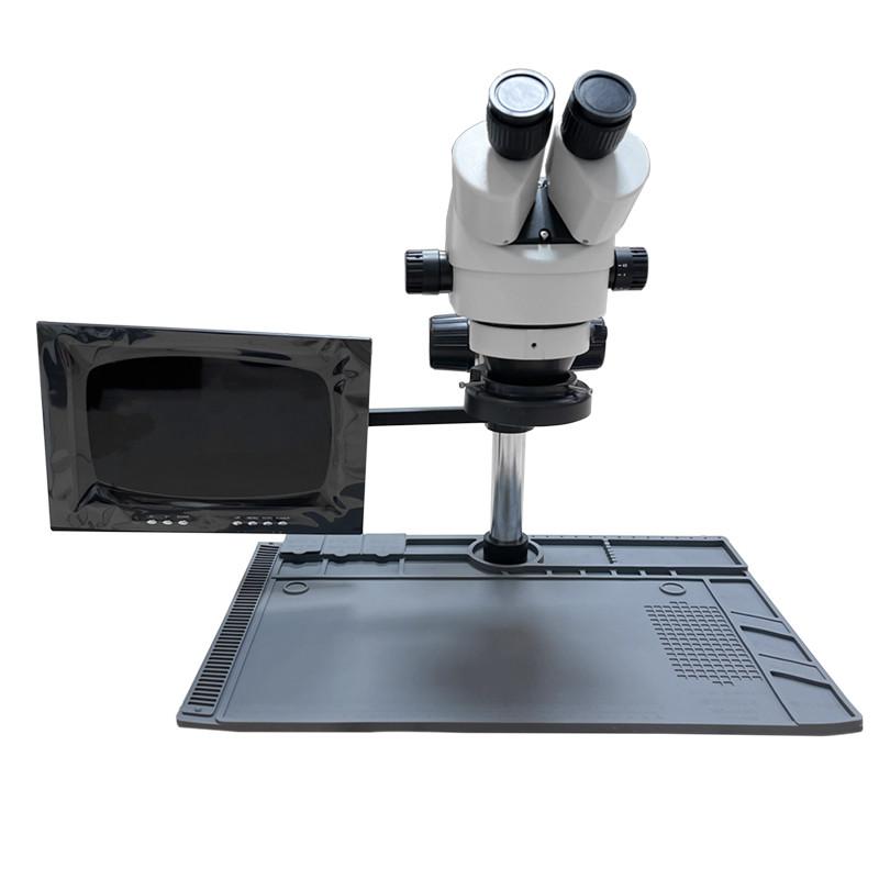 Микроскоп тринокулярный Ya Xun AK-33-1903-41MP-B101