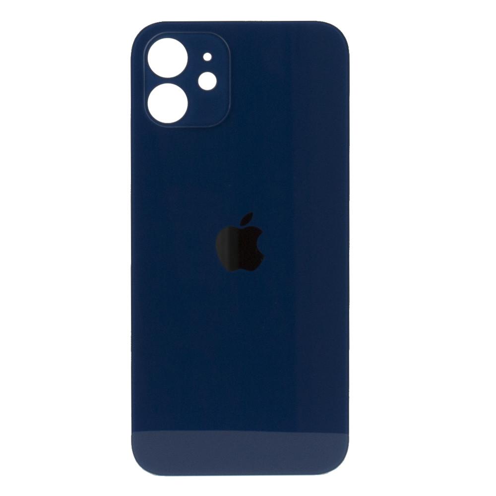 Задняя крышка Apple iPhone 12 (6.1*), Blue