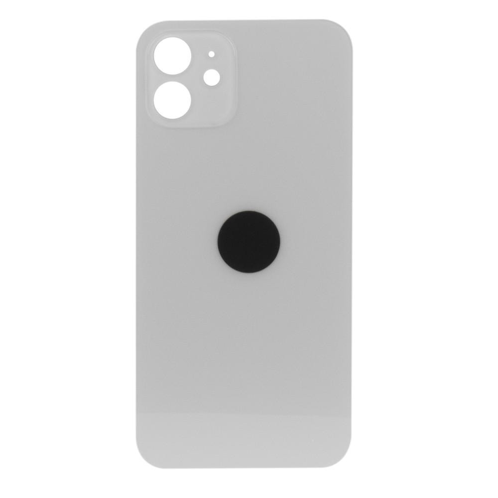 Задняя крышка Apple iPhone 12 (6.1*), White