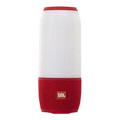 Портативная акустическая система Bluetooth Pulse 5, Red