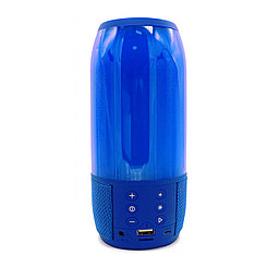 Портативная акустическая система Bluetooth Pulse 3, Blue