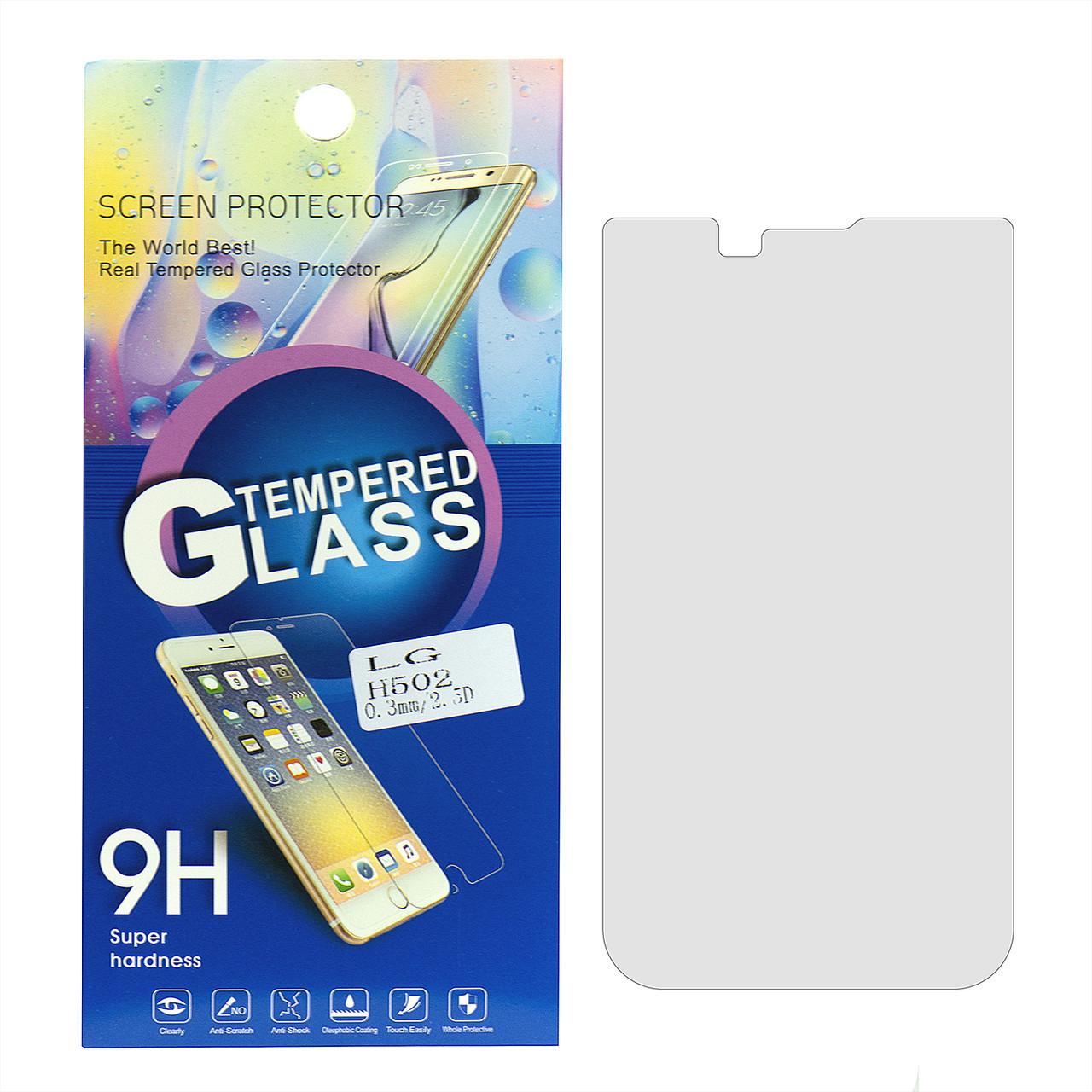 Защитное стекло LG Magna H502 (CU)