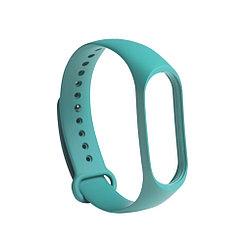 Ремешок для смарт-браслетов Xiaomi Mi Band 5, Copy, Turquoise