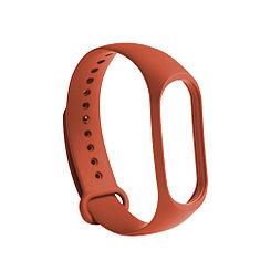 Ремешок для смарт-браслетов Xiaomi Mi Band 5, Copy, Red