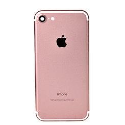 Корпус Apple iPhone 7G Rose/Gold (66)