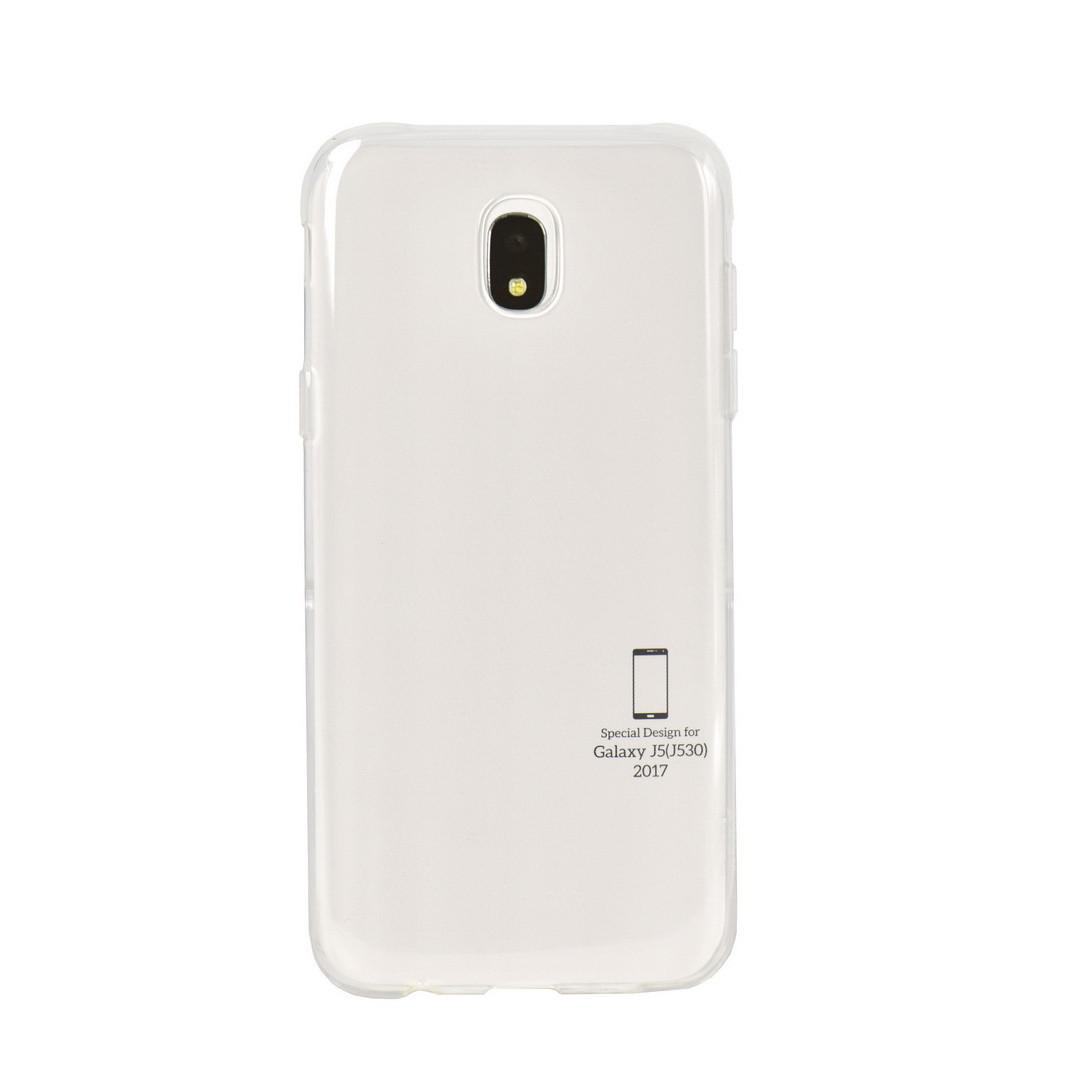 Чехол для Samsung Galaxy J5 (2017) J530 back cover Hoco Light series gel clear