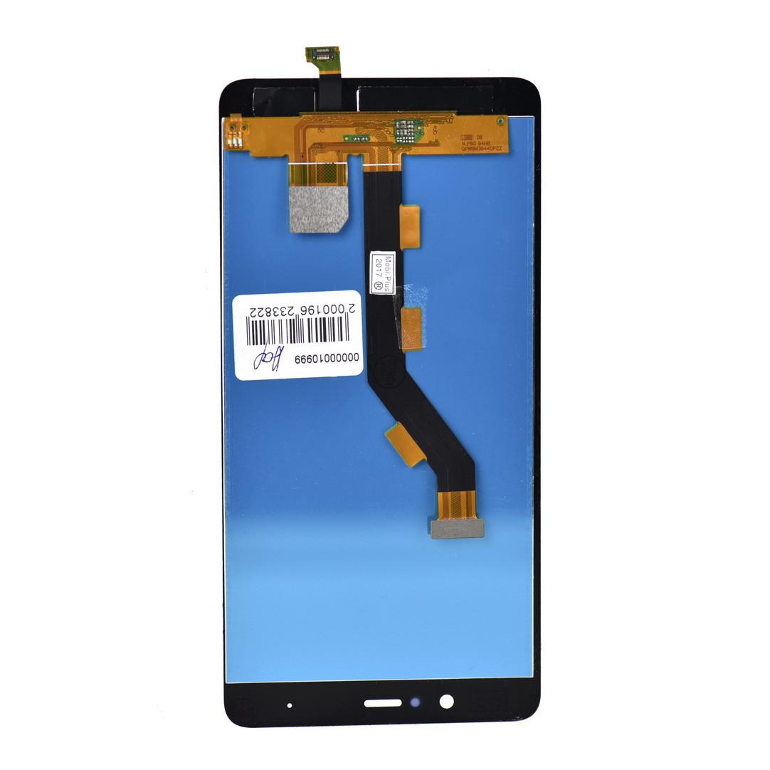 Дисплей Xiaomi Mi 5S Plus в сборе White (64)