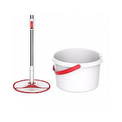 Комплект для уборки Xiaomi iClean Rotary Mop Set (YD-02), White