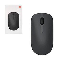 Беспроводная мышь Xiaomi Wireless Mouse Lite, Black