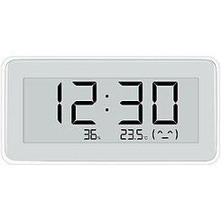 Датчик температуры и влажности термометр-гигрометр Xiaomi Mijia (LYWSD02MMС), White