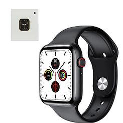 Смарт-часы W26 Plus, Black