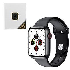 Смарт-часы T500 Plus, Black