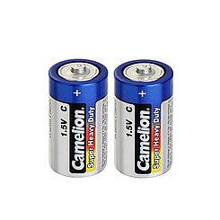 Батарейка CAMELION R14P-SP2B - C