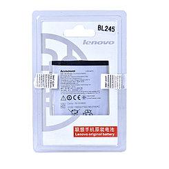 Аккумулятор Lenovo BL-245 S60 2150mAh KV Plastic Box