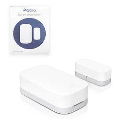 Датчик открытия дверей и окон Aqara Smart Home Door / Window Sensors, White