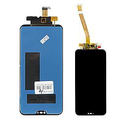 Дисплей Huawei P20 Lite в сборе Black