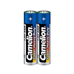 Батарейка Camelion AAA R03P-SP2B In side OEM (1шт)