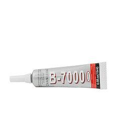 Клей Zhan Li Da B-7000 для склеивания тачскринов с рамками прозрачный 15мл