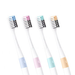 Зубная щётка + Кейс Xiaomi Doctor B Bass Method Tooth brush 1шт.