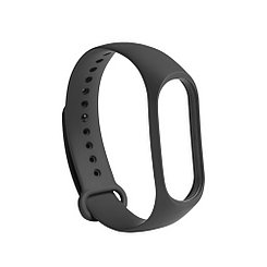Ремешок для смарт-браслетов Xiaomi Mi Band 5/Mi Band 5, Copy, Black
